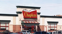 Chapters Macleod Trail
